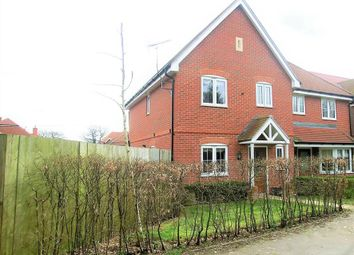 Thumbnail 3 bed semi-detached house for sale in Blackberry Gardens, Winnersh, Wokingham