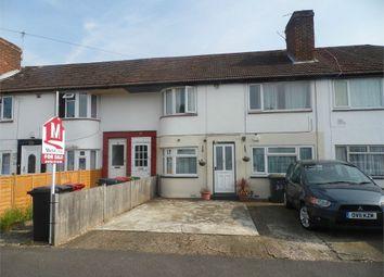 Thumbnail 2 bed flat for sale in Cornwall Avenue, Farnham Royal, Slough