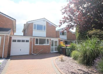 Thumbnail 3 bed detached house for sale in Turnacre, Freshfield, Merseyside