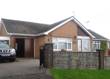 Thumbnail 2 bed bungalow for sale in St. Annals Road, Cinderford