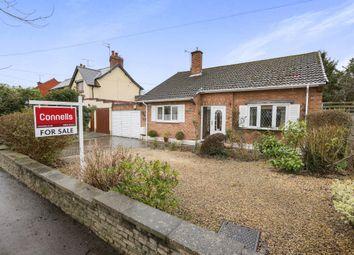 Thumbnail 3 bedroom detached bungalow for sale in Finchfield Lane, Finchfield, Wolverhampton