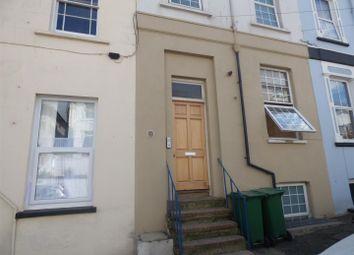 Thumbnail 2 bed maisonette to rent in London Street, Folkestone