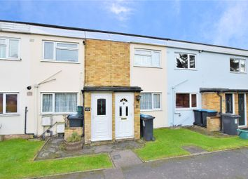 Thumbnail 2 bed maisonette for sale in Queensway, Hemel Hempstead, Hertfordshire