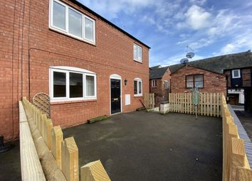 Thumbnail 2 bed semi-detached house for sale in Green End Parade, Green End, Whitchurch
