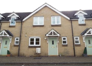 Thumbnail 3 bed terraced house to rent in Natasha Gardens, Parkstone, Poole
