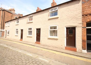 Thumbnail 2 bed terraced house to rent in Bunce Street, Chester