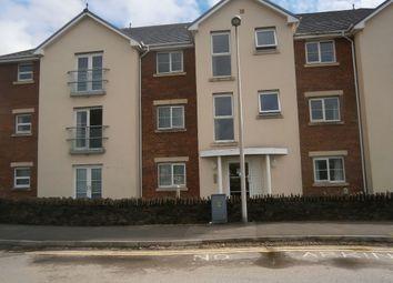 Thumbnail 1 bedroom flat for sale in Ffordd Yr Afon, Gorseinon, Swansea