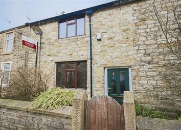 Thumbnail 2 bed cottage for sale in Manchester Road, Baxenden, Lancashire