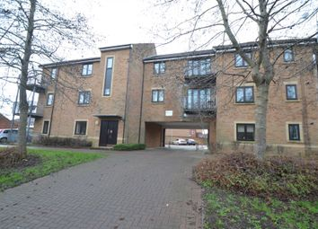 Thumbnail 2 bedroom flat for sale in Stapeley Court, Westcroft, Milton Keynes