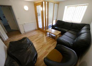 Thumbnail 5 bedroom property to rent in Hyde Park Corner, Leeds