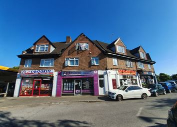 Thumbnail 3 bed flat to rent in Baber Bridge Parade, Feltham