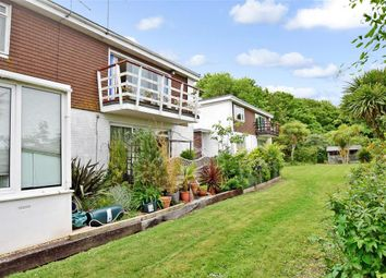 Thumbnail 3 bed maisonette for sale in Castle Court, Ventnor, Isle Of Wight