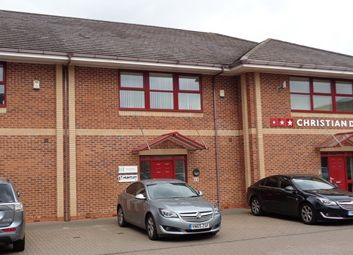 Thumbnail Office to let in Unit 13C, Clifford Court, Parkhouse, Carlisle