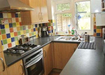 Thumbnail 2 bed property to rent in High Street, Old Woking, Woking
