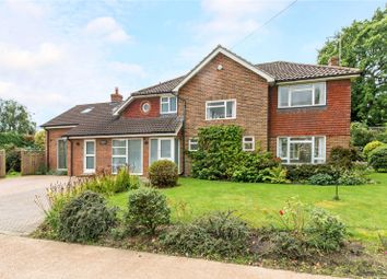 Thumbnail 5 bed detached house for sale in Whitemans Green, Cuckfield, Haywards Heath, West Sussex