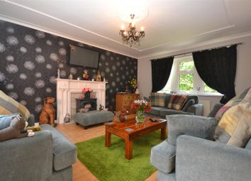 Thumbnail 4 bed detached house for sale in Birkacre Road, Chorley