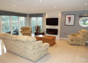Thumbnail 3 bed flat to rent in Picton, Victoria Wharf, Cardiff