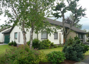 Thumbnail 4 bed detached house to rent in Bredero Drive, Banchory