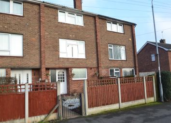 Thumbnail 3 bedroom town house for sale in Woodview, Cotgrave, Nottingham