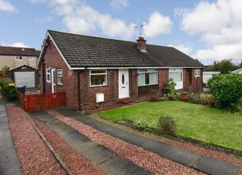 Thumbnail 2 bed semi-detached bungalow for sale in Lomond Crescent, Beith