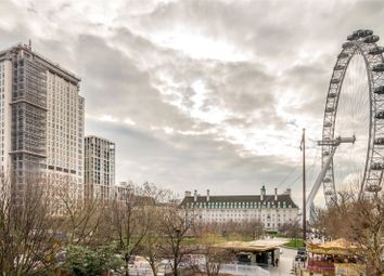 Thumbnail 1 bed detached house for sale in One Casson Square, Southbank Place, York Road, London