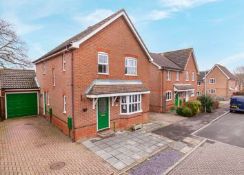 Thumbnail 4 bed detached house for sale in Redwell Avenue, Bexhill-On-Sea, East Sussex