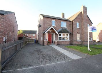 Thumbnail 3 bed semi-detached house to rent in Tides Turn, Portavogie, Newtownards