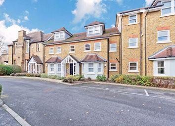 Thumbnail 2 bed flat to rent in Ravens Close, Surbiton