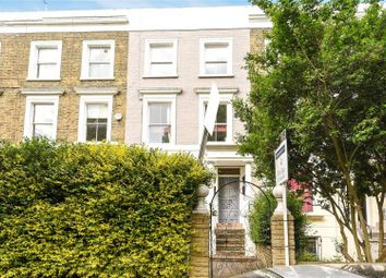 Thumbnail 4 bedroom property for sale in Elmore Street, London