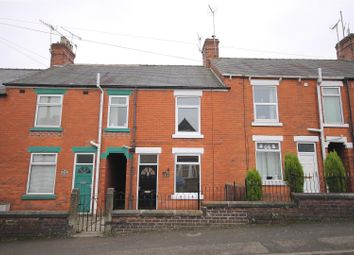 Thumbnail 2 bed property for sale in Wharf Lane, Stonegravels, Chesterfield