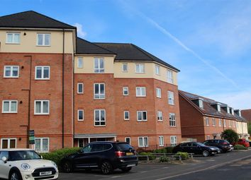 Thumbnail 2 bed flat for sale in Elm House, 14 Mulberry Avenue, Stanwell