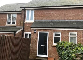 Thumbnail 2 bedroom terraced house to rent in Woodbine Place, Seaton