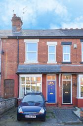 Thumbnail 2 bed terraced house for sale in Wigorn Road, Bearwood, Smethwick