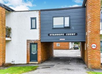 2 bed maisonette for sale in Stanhope Court, Morecambe Road, Morecambe, Lancashire LA3