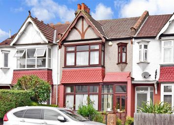 Thumbnail 3 bed terraced house for sale in Lower Addiscombe Road, Croydon, Surrey
