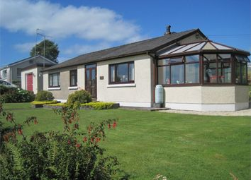 Thumbnail 3 bed detached bungalow for sale in Garthlwyd, Ciliau Aeron, Lampeter, Ceredigion