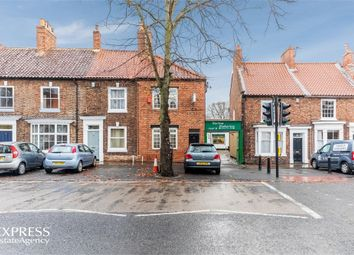 Thumbnail 3 bed end terrace house for sale in High Street, Norton, Stockton-On-Tees, Durham
