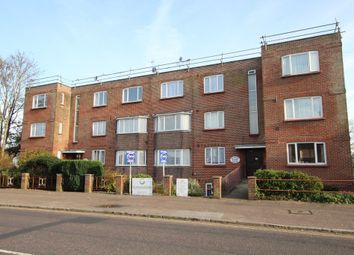 Thumbnail 1 bedroom flat for sale in Meadow Court, 1011 Wimborne Road, Moordown, Bournemouth