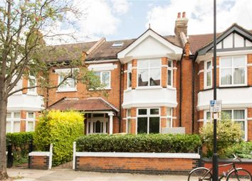 Thumbnail 4 bed terraced house for sale in Messaline Avenue, Acton, London