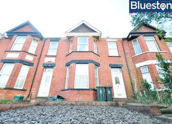 Thumbnail 5 bed terraced house to rent in Risca Road, Newport