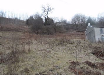 Thumbnail Land for sale in Coedcae, Tirphil, New Tredegar, Caerphilly