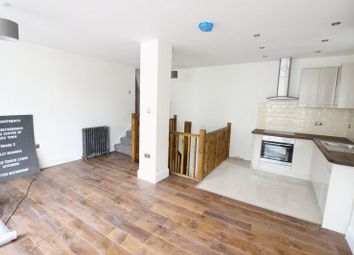 Thumbnail 2 bedroom flat for sale in Clerk Bank, Leek