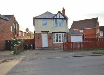Thumbnail 3 bed detached house to rent in Brinkburn Avenue, Darlington, Co Durham