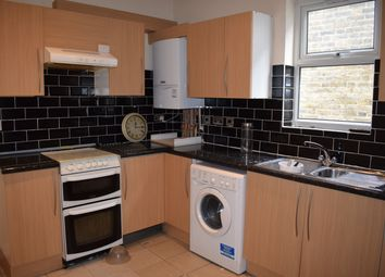 Thumbnail 3 bedroom flat to rent in George Lane, London