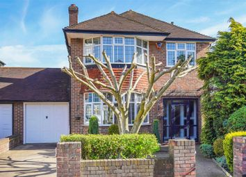 Thumbnail 4 bed detached house for sale in St Marys Avenue North, Southall, Middlesex