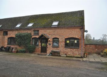 Thumbnail 2 bed cottage to rent in Southwick Farm, Gloucester Road, Tewkesbury, Glos
