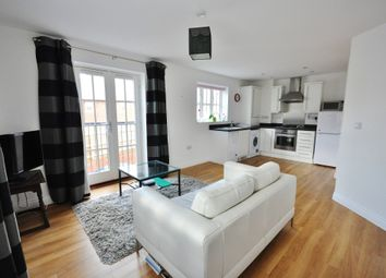 Thumbnail 1 bedroom flat to rent in Weavers Close, Dunmow
