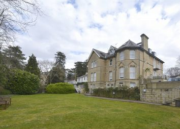 Thumbnail 2 bed flat for sale in Apartment 6, Suffolk House, Weston Lane, Bath