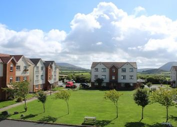 Thumbnail 2 bed flat for sale in Apartment 13 Magher Drine, Ballawattleworth, Peel, Isle Of Man