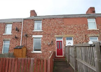 Thumbnail 2 bed terraced house for sale in Institute Terrace East, Pelton, Chester-Le-Street
